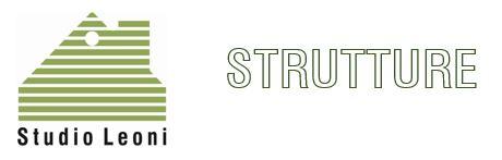 Progettazione strutturale recupero fabbricato agriturismo – Formigine (MO)